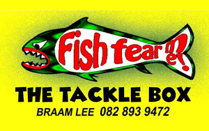 Fish Fear Me Logo