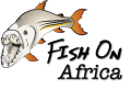 Fish On Africa