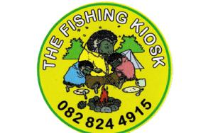 Fishing Kiosk